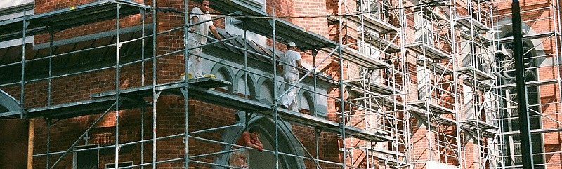 Zgrada mora u konstrukcijsku obnovu? Evo što morate znati!