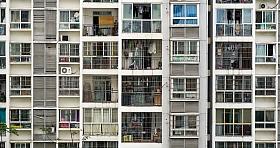 Zatvaranje balkona: Je li (i)legalno, treba li pristanak svih stanara i koje dozvole...