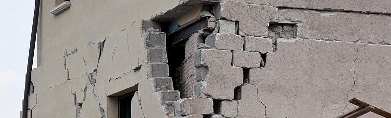 Kako i gdje prijaviti štetu od potresa koji su pogodili Sisak, Petrinju i okolicu