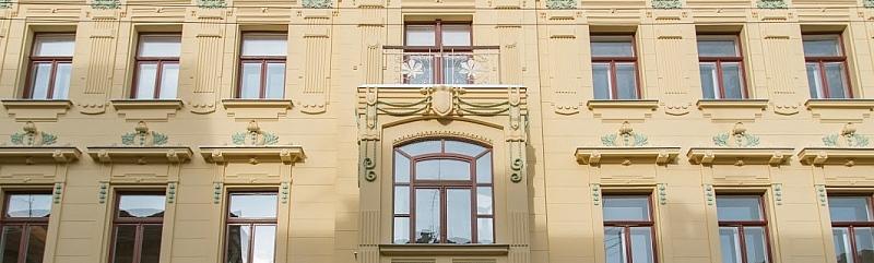 Pogledajte kako smo obnovili 120 godina staru zgradu!