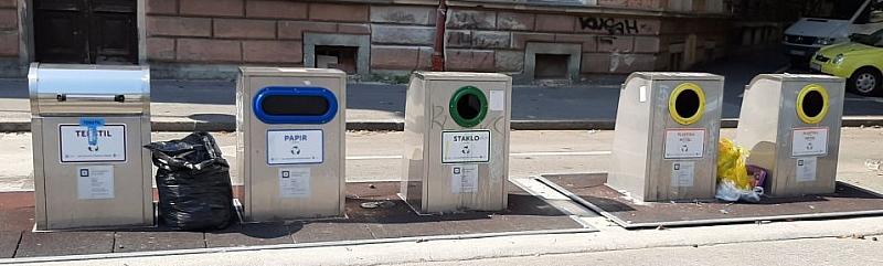 Što je recikliranje i zašto je važno odvajati otpad u kućanstvu
