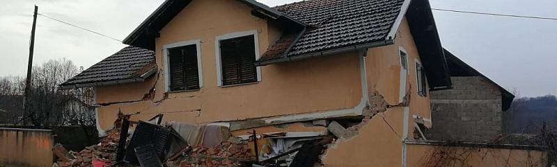 ZA GRAĐANE BANOVINE - Donosimo obrasce za obnovu nakon potresa