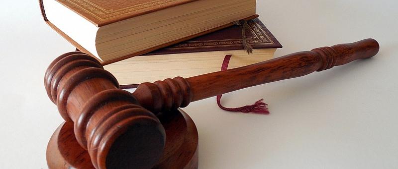 sud, zakon