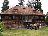 Sufinancira se obnova tradicijske graditeljske baštine Turopolja