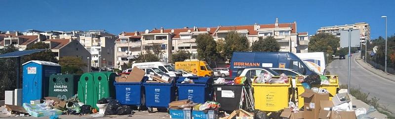 Cijene odvoza otpada bit će više, a smeća će biti posvuda