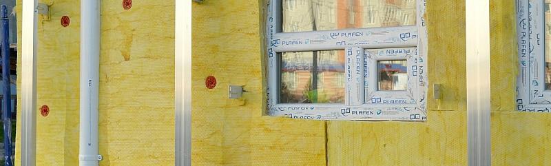 Općina Molve subvencionira postavljanje termo fasade na stambenim objektima