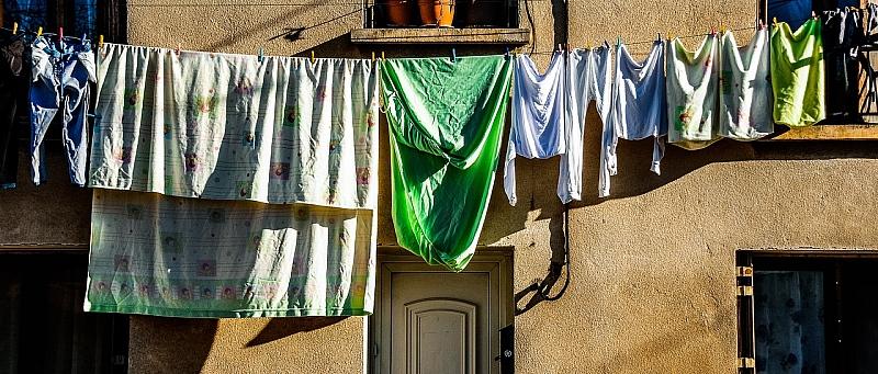 roba na fasadi