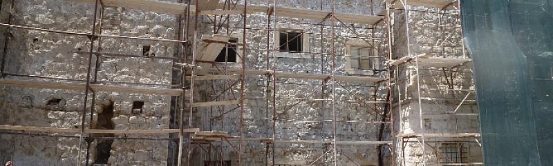 Dubrovnik već 40 godina ima Zavod za obnovu nakon potresa
