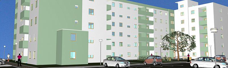 U Umagu započela izgradnja četvrte zgrade s POS-ovim stanovima