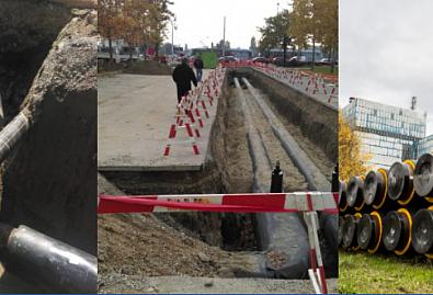 Bez tople vode TRI TJEDNA - Donosimo i popis planiranih radova u Zagrebu!