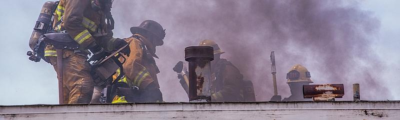 Znate li što se smatra rizikom poplave i požara te što će osiguranje platiti?