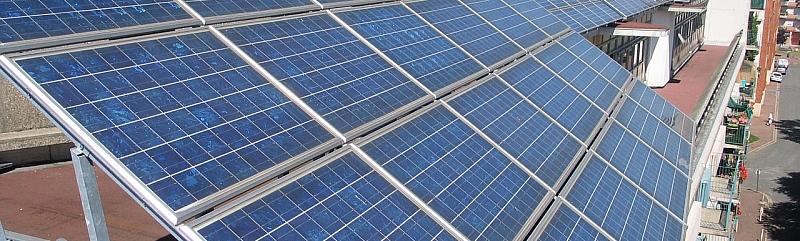Kako postaviti fotonaponsku elektranu na krovu višestambene zgrade