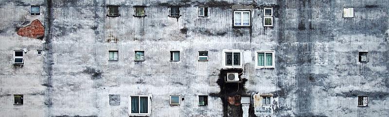Glavni problem u neodržavanju zgrada su suvlasnici