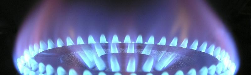 Što napraviti ako vam curi plin?