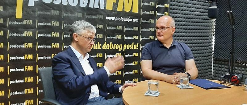 Natko Bilić i Julije Domac