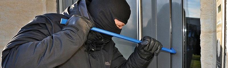 Kako se osigurati protiv provale i krađe