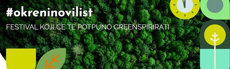 Prvi put u Hrvatskoj bira se - greenlider