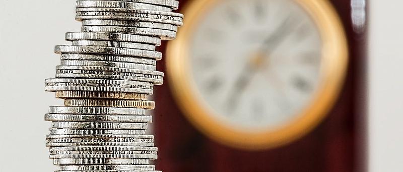 novac, sufinanciranje