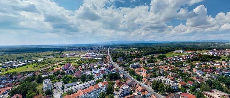 Grad Dugo Selo