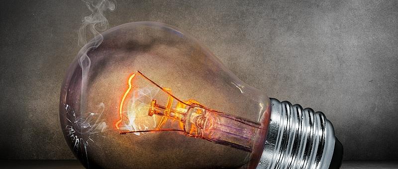 struja, žarulja
